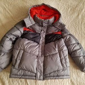 Boy's Winter Ski Jacket